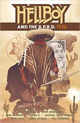 Hellboy and the B.P.R.D.: 1956 - Hellboy BPRD Reading order