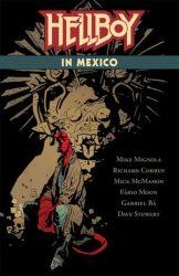 Hellboy in Mexico - Hellboy BPRD Reading order