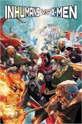 Inhumans Vs X-Men Reading Order