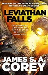 Leviathan Falls The Expanse Books in Order