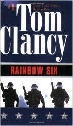 Rainbow Six, by Tom Clancy - Jack Ryan Books in Order