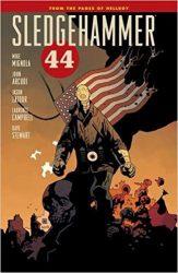 Sledgehammer 44 - Hellboy BPRD Reading order