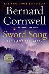 Sword Song The Last Kingdom books in order
