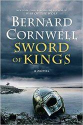 Sword of Kings The Last Kingdom books in order