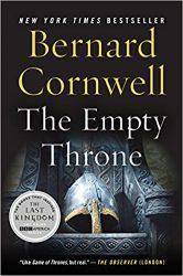 The Empty Throne The Last Kingdom books in order