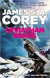Leviathan Wake The Expanse Books in Order