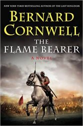 The Flame Bearer The Last Kingdom books in order