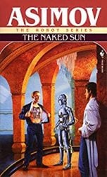 The Naked Sun - Foundation Books in Order