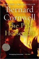 The Pale Horseman The Last Kingdom books in order