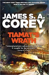 Tiamat's Wrath The Expanse Books in Order