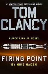 Tom Clancy Firing Point Jack Ryan Books in Order