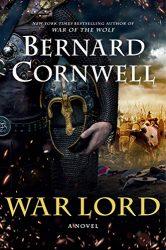 War Lord The Last Kingdom books in order