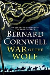 War of the Wolf The Last Kingdom books in order