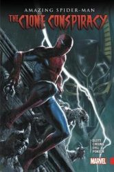 The Clone Conspiracy - Silk Comics Reading Order