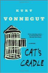 Cat's Cradle Kurt Vonnegut Must Read