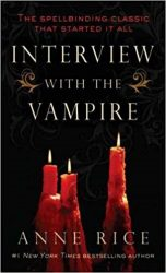 Interview with the Vampire - The Vampire Chronicles Books in Order