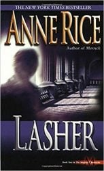 Lasher - The Vampire Chronicles Books in Order