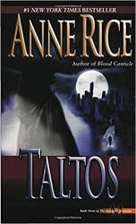 Taltos - The Vampire Chronicles Books in Order