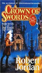 A Crown of Swords - The Wheel of Time Books in order