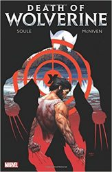 Death of Wolverine Reading Order Main Event