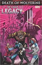 Death of Wolverine Reading Order Legacy