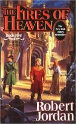 The Fires of Heaven - The Wheel of Time Books in order