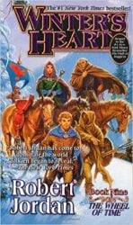 Winter's Heart - The Wheel of Time Books in order