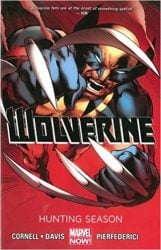 Death of Wolverine Reading Order Prelude 1