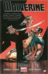 Death of Wolverine Reading Order Prelude 2