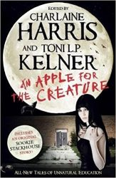 An Apple for the Creature The Sookie Stackhouse Books in Order