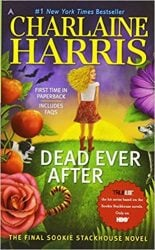 Dead Ever After The Sookie Stackhouse Books in Order