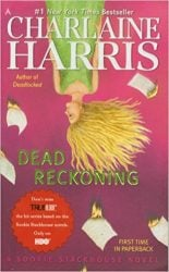 Dead Reckoning The Sookie Stackhouse Books in Order