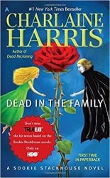 Dead in the Family The Sookie Stackhouse Books in Order
