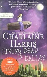 Living Dead in Dallas The Sookie Stackhouse Books in Order