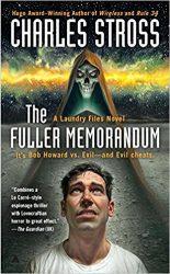 The Fuller Memorandum The Laundry Files Books in Order