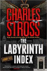 The Labyrinth Index The Laundry Files Books in Order