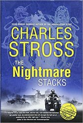 The Nightmare Stacks The Laundry Files Books in Order