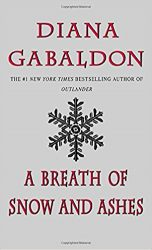 A Breath of Snow and Ashes - Outlander book series in order