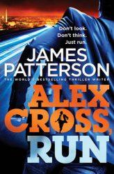 Alex Cross, Run Alex Cross Reading Order
