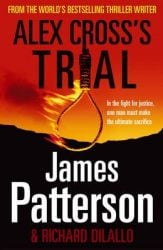 Alex Cross's Trial Alex Cross Reading Order