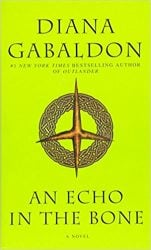 An Echo in the Bone - Outlander book series in order