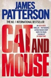 Cat and Mouse Alex Cross Reading Order