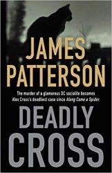 Deadly Cross Alex Cross Books in Order