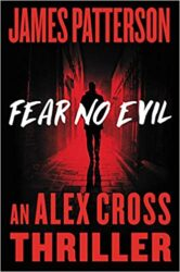 Fear No Evil Alex Cross Books In Order
