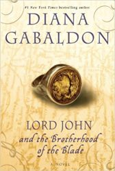 Lord John and the Brotherhood of the Blade Outlander Books in Order