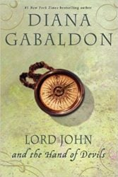 Lord John and the Hand of Devils Outlander Books in Order