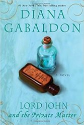 Lord John and the Private Matter Outlander Books in Order