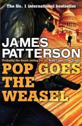 Pop Goes the Weasel Alex Cross Reading Order