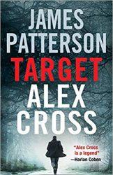 Target Alex Cross Reading Order