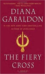 The Fiery Cross - Outlander book series in order